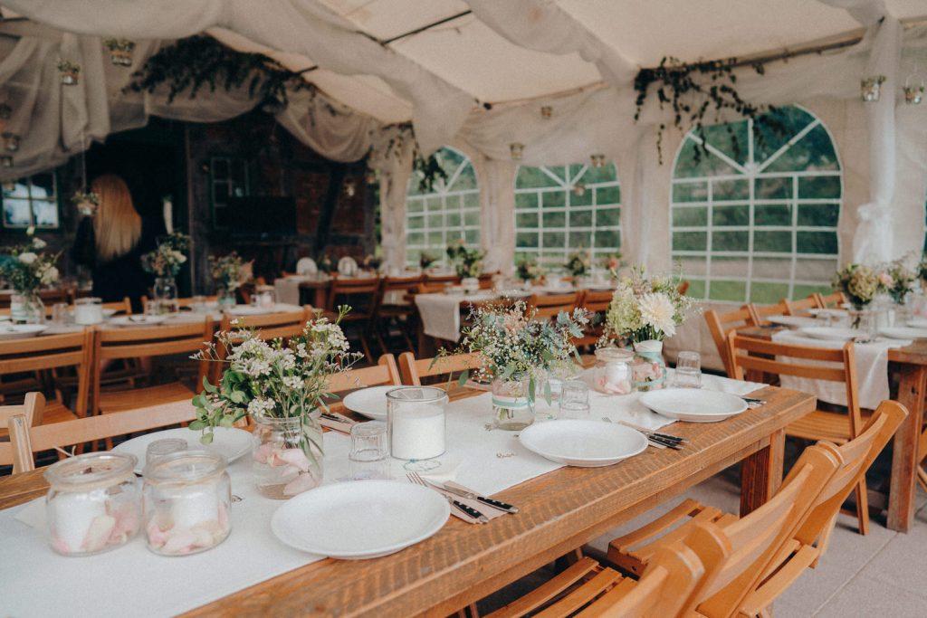 Hochzeitslocation Hof Eggers Hamburg